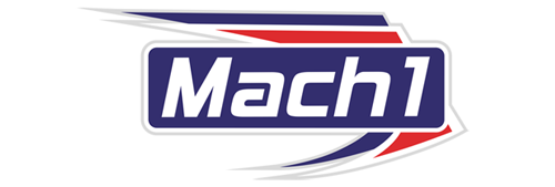 Swedish importer and dealer for Mach1
